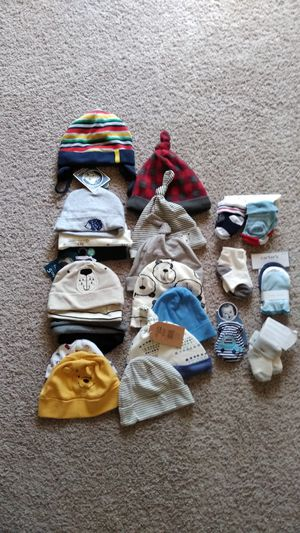 27 Brand New Beautiful Baby Boys Clothes ( price for all ) for Sale in Frederick, MD
