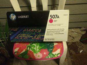 Hp laserjet print cartridge for Sale in Olympia, WA