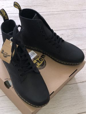 New Men's size 10 Dr. Martens vegan boots $110 for Sale in Castro Valley, CA