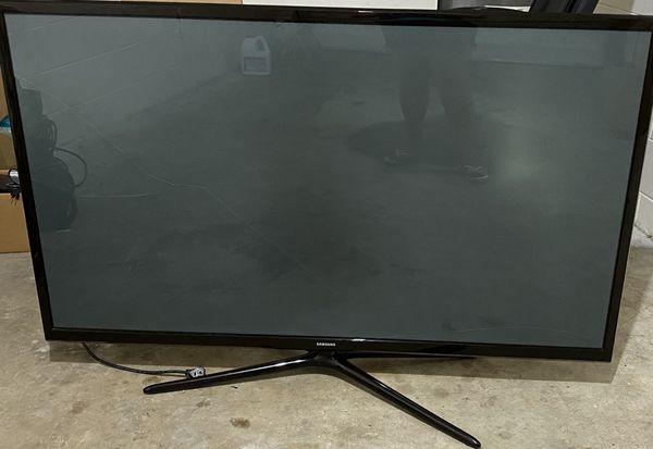 Free Samsung TV 60 in (BROKEN)