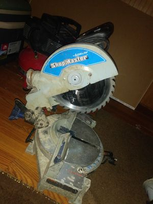 Table saw for Sale in Austell, GA