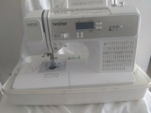 Brother sewing machine does it all for Sale in Conroe, TX