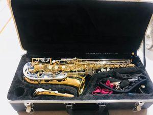 antigua alto saxophone for Sale in Appleton, WI