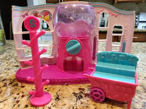 Shopkins Sweet Spot Playset for Sale in Rockville, MD