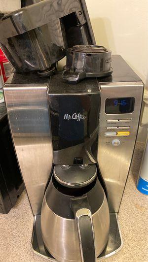 Coffee maker. for Sale in Modesto, CA