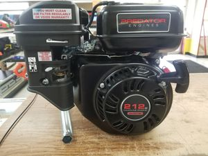 Predator 212cc 6.5 HP Engine for Go-Karts & Dune Buggies for Sale in Fort Worth, TX