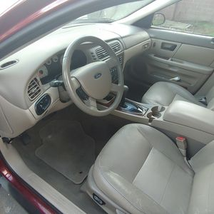 2007 FORD TAURUS SEL for Sale in Sacramento, CA