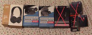 Wireless headphones for Sale in Clovis, CA