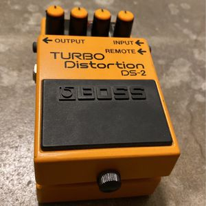 Turbo Distortion DS 2 for Sale in San Diego, CA
