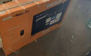 "32"" TV ! New open box! Liquidation sale ! CH for Sale in Universal City, CA"