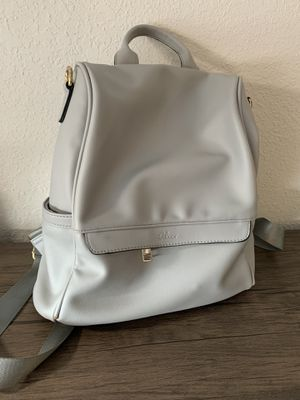 Leather backpack purse for Sale in St. Petersburg, FL