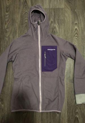 Patagonia Women's Small reversible Tech Fleece for Sale in Coronado, CA