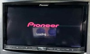 Pioneer Avic-8100NEX Double Din Car Stereo for Sale in Auburn, WA