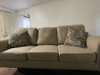 Couch And Chair for Sale in Renton,  WA