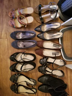 Shoes size 5 for Sale in Rancho Cucamonga, CA