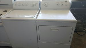 Kenmore washer and dryer for Sale in Laurel, MD