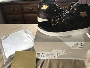 Jordan 1 pinnacle size 8.5 for Sale in Cleveland, OH