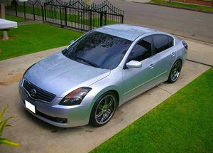 2008 Nissan Altima price $1000 for Sale in Beckley, WV