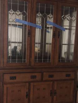 China Cabinet for Sale in Santa Ana,  CA