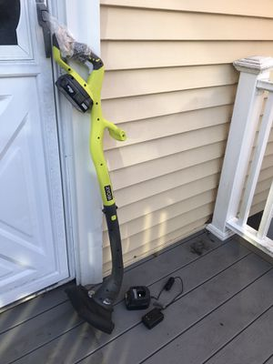 Cordless String Trimmer for Sale in Lexington, MA