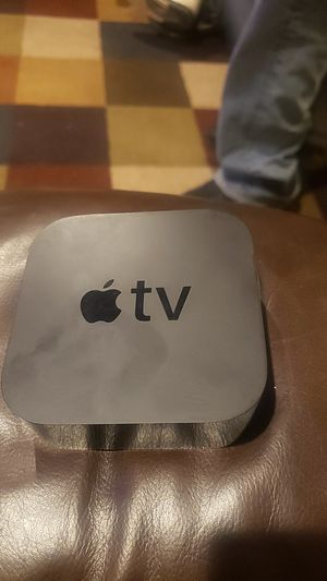 4k Apple TV for Sale in Pomona, CA