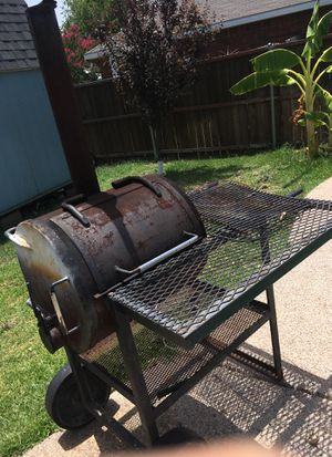 GRILL for Sale in North Richland Hills, TX