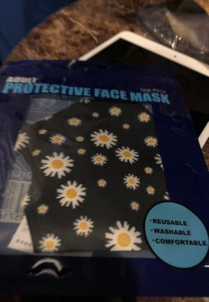 Beautiful floral mask for Sale in Parkville, MD