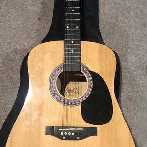 """Esteban"" Beginner Guitar! Gently Used for Sale in Sunnyvale, CA"