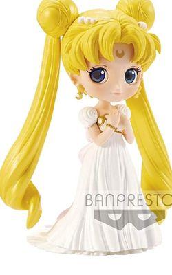 "Sailor Moon Figure 5 1/2"" Tall for Sale in Jurupa Valley,  CA"
