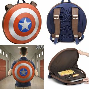 Caption America hard shell backpack for Sale in Downey, CA