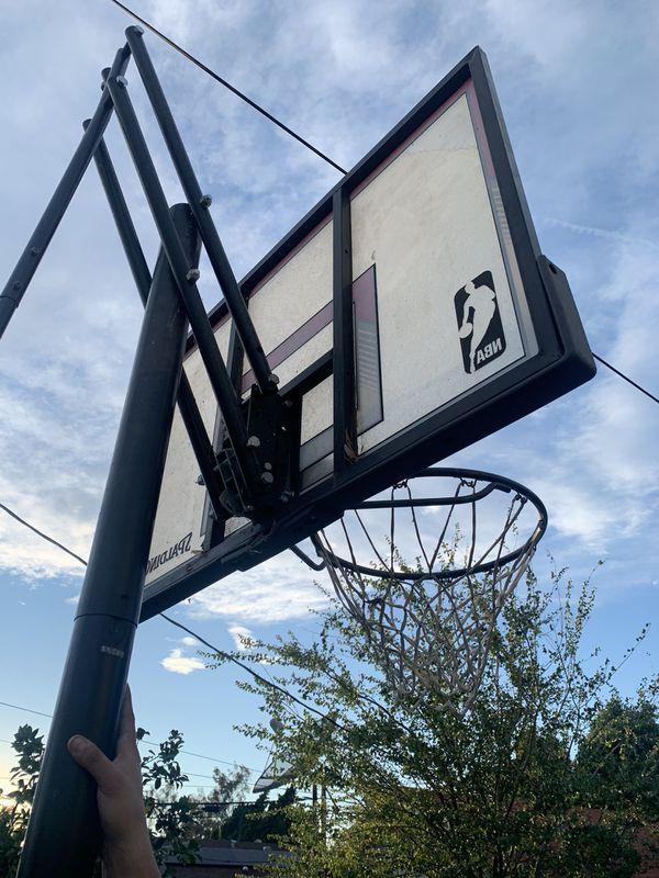 Basketball hoop free