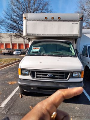 Ford E-350 super duty for Sale in MONTGOMRY VLG, MD
