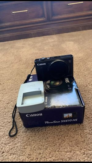 Camera for Sale in Sandy, OR