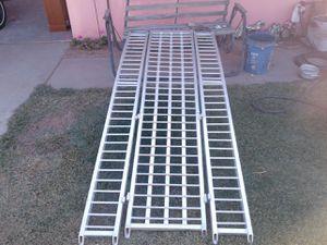 Ramp for Sale in Fresno, CA