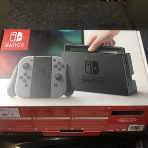 Nintendo switch console for Sale in Nashville, TN