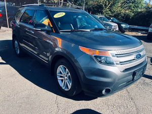 2011 Ford Explorer as low as $500 for Sale in New York, NY