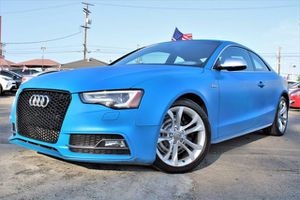 2013 Audi S5 for Sale in Los Angeles, CA