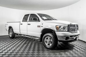 2009 Dodge Ram 2500 for Sale in Puyallup, WA