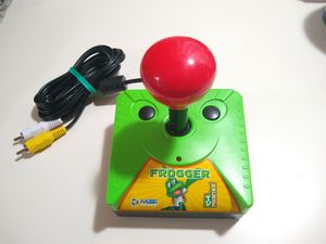 Frogger Arcade TV Plug and Play Video Game for Sale in Long Grove, IL