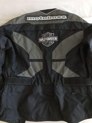 Men's Motoboss motorcycle jacket for Sale in Vancouver, WA