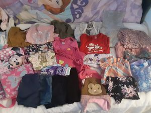 4/5 girl clothes for Sale in Anaheim, CA