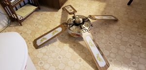 Ceiling Fan with Light for Sale in Saint James, MO
