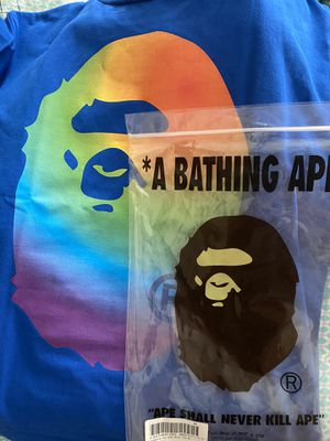 Bape t-shirt for Sale in North Providence, RI