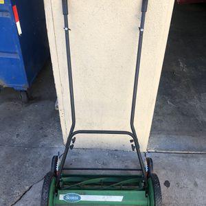 Scott's Push Mower for Sale in Anaheim, CA