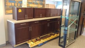 Kitchen cabinets for Sale in National City, CA