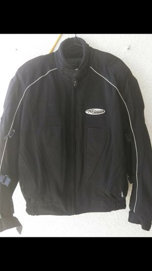 Motorcycle jacket L for Sale in Placentia, CA