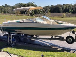 22.5' Glastron with 490 hrs. for Sale in Apopka, FL