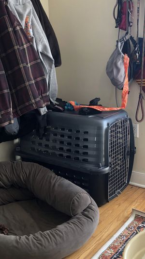 Dog Crate (travel) for Sale in Charlottesville, VA