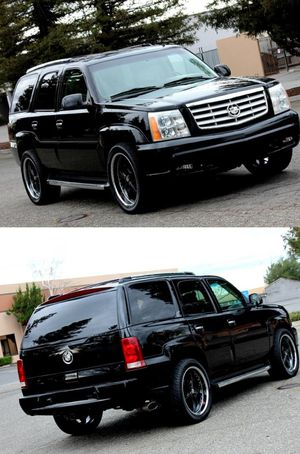 2002 Cadillac Escalade Price $800 for Sale in Peachtree City, GA