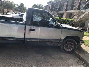 Chevy Silverado 1992 , Chevrolet for Sale in Baton Rouge, LA